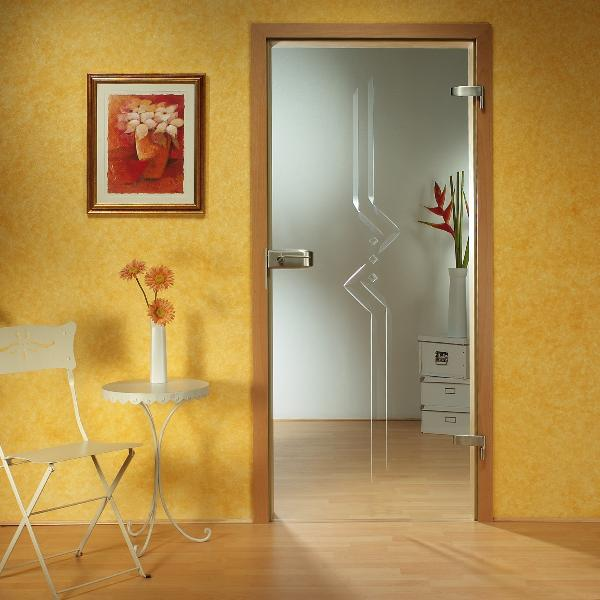 Zimmertüren glas  Zimmertüren – Glas – Tischlerei Mues